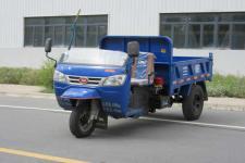 7YP-1150D5兰驼自卸三轮农用车(7YP-1150D5)