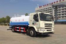 东风柳汽国五12吨洒水车价格