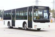 11.5米金旅XML6115J35C城市客车