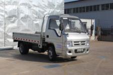 福田牌BJ1032V3JV3-GG型两用燃料载货汽车图片