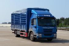 青岛解放国五单桥仓栅式运输车182-243马力5-10吨(CA5189CCYPK2L2E5A80)