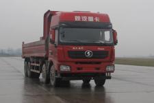 陕汽前四后八自卸车国五400马力(SX33105C486B)