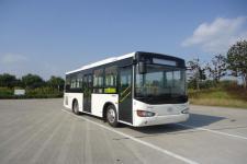 7.7米|15-28座海格城市客车(KLQ6770GQC5)
