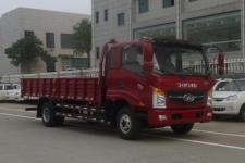 唐骏汽车国五单桥货车156马力5吨以下(ZB1100UPF5V)