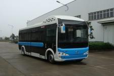 7.6米北京城市客车