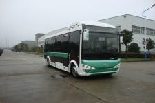 8.2米|13-23座北京城市客车(BJ6821B11N)