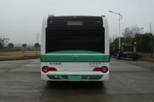 北京牌BJ6821B11N型城市客车图片3