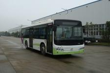 8.5米|15-31座北京城市客车(BJ6850B21N)