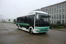 7.6米|13-21座北京城市客车(BJ6761B11N)