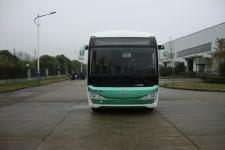 北京牌BJ6761B11N型城市客车图片2
