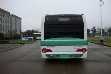 北京牌BJ6761B11N型城市客车图片3