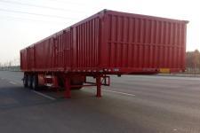 成事达12.5米32.5吨3轴厢式运输半挂车(SCD9400XXY)