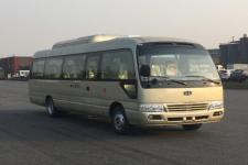 8.1米|24-31座中植汽车纯电动客车(CDL6810LRBEV3)