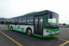 10.5米|19-35座广通客车纯电动城市客车(SQ6105BEVBT31)