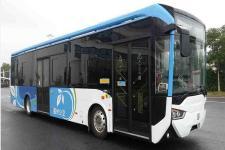 12米|17-41座中国中车纯电动城市客车(CSR6121GSEV5)