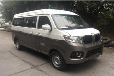 鑫源牌JKC6450G5CNX型两用燃料多用途乘用车图片