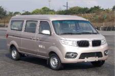 鑫源牌JKC6420B5CNX型两用燃料多用途乘用车图片