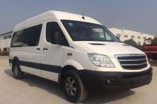 5.9-6米|10-16座海格客车(KLQ6590E5C6)