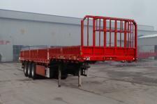 郓宇12米34吨3轴栏板半挂车(YJY9400E)