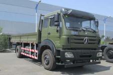 北奔国五单桥货车180马力8305吨(ND1160AD5J6Z01)