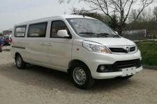 4.5米|5-7座福田多用途乘用车(BJ6455MD32A-V1)