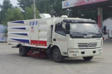 东风多利卡扫路车的价格18407226083