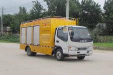 炎帝牌SZD5041TWCHF5型污水处理车