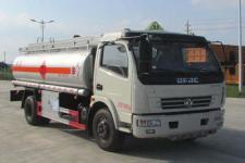 东风多利卡3800运油车油罐车价格18407226083