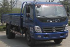 福田国五单桥货车156马力4995吨(BJ1099VEJEA-FA)