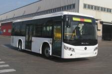 8.5米|15-26座福田插电式混合动力城市客车(BJ6855CHEVCA-3)