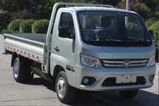 福田牌BJ1030V5JV5-BA型两用燃料载货汽车图片