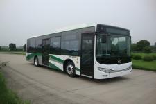10.5米|21-36座北京插电式混合动力城市客车(BJ6101B11PHEVN)