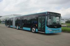 18米|30-47座北京铰接城市客车(BJ6181B01)