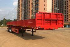 成星12米31.8吨3轴自卸半挂车(HCX9400Z)