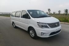 5.1米|6座东风纯电动多用途乘用车(LZ6510MLAEV)
