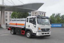 国五大运8吨加油车