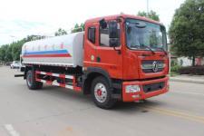 国五东风10吨绿化喷洒车