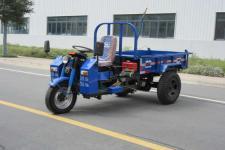 兰驼牌7YP-1150D8型自卸三轮汽车图片