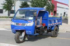 兰驼牌7YP-1750DJ型自卸三轮汽车图片