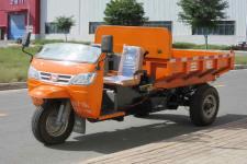 兰驼牌7YP-1450DAG型自卸三轮汽车图片