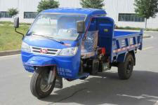 兰驼牌7YP-1450DJ型自卸三轮汽车图片
