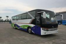 12米|24-56座金龙纯电动客车(XMQ6127BYBEVL)