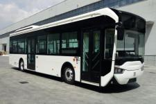 12米|18-45座中国中车纯电动城市客车(CSR6121GLEV2)