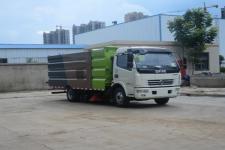 新东日牌YZR5100TXSE型洗扫车
