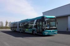 18米|33-52座豪沃城市客车(ZZ6186GN5Q1)