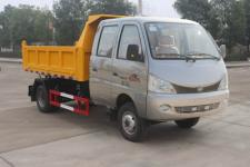 润知星牌SCS5035ZLJBJ型自卸式垃圾车