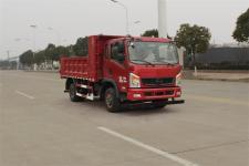 一汽凌河单桥自卸车国五129马力(CAL3042C1DF1E5)