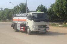 润知星牌SCS5072GYYEQ型运油车