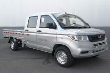 五菱国五微型双排座货车107马力606吨(LZW1028SPY)