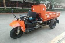 时风牌7YP-1775DAW型自卸三轮汽车